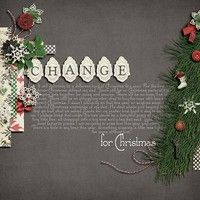 A Project by IntenseMagic from our Scrapbooking Gallery originally submitted 12/14/12 at 08:18 PM