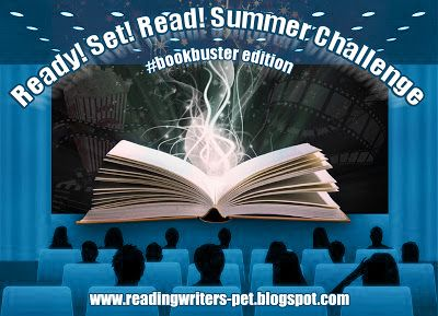 A Novel Challenge. A website dedicated to reading challenges. Examples: Reading books on China, Horror Novels, all books by Sarah Dessen, etc.