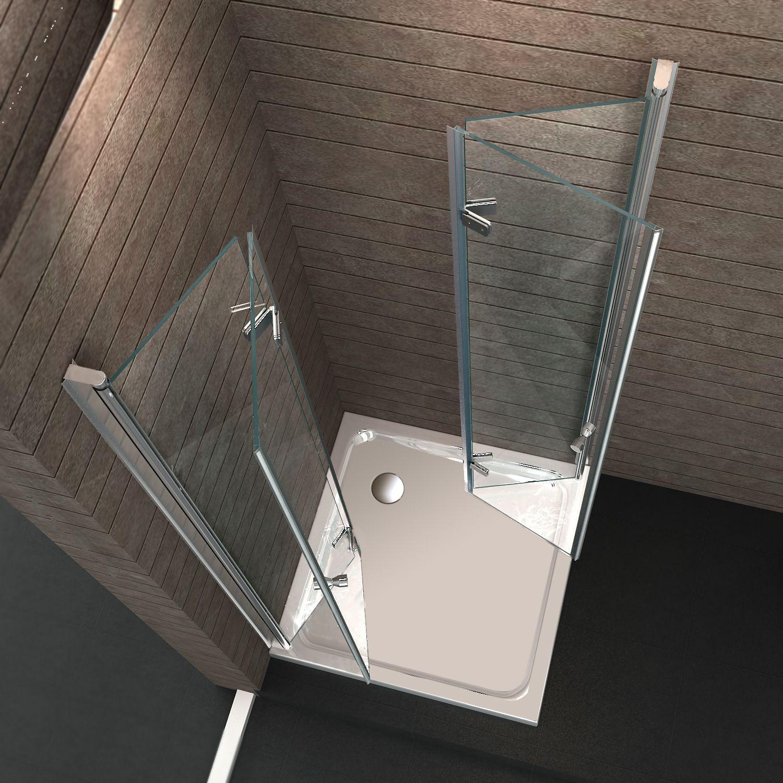 die besten 25 duschkabine 100x100 ideen auf pinterest flache duschtasse faltt r dusche und. Black Bedroom Furniture Sets. Home Design Ideas