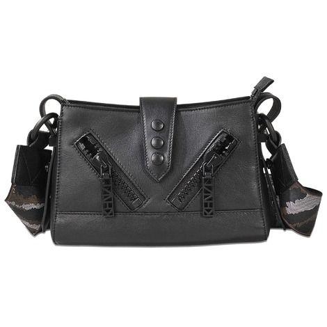 703e371a518 KENZO Kalifornia Tiny Tote. #kenzo #bags #shoulder bags #hand bags #leather  #tote #