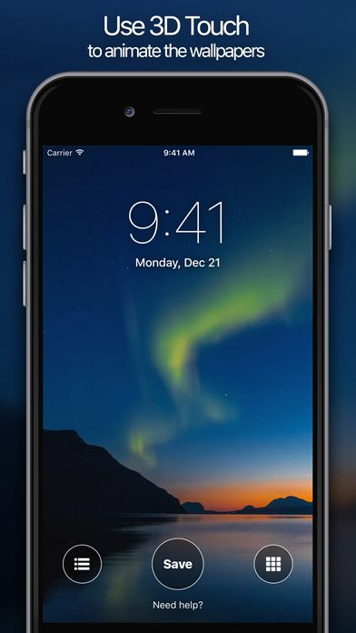Live Wallpapers For Iphone 6s And 6s Plus On The App Store Live Wallpaper Iphone Live Wallpapers Iphone Wallpaper