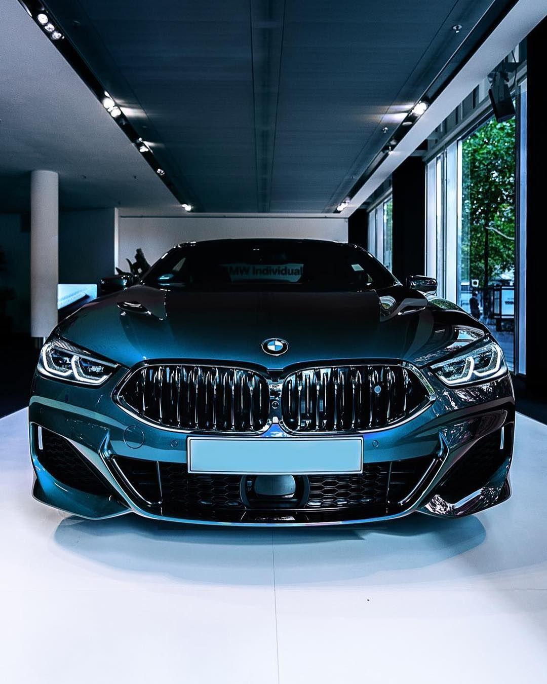 The All New M850i Color Bmw 8series Bmw Car Wheels Car