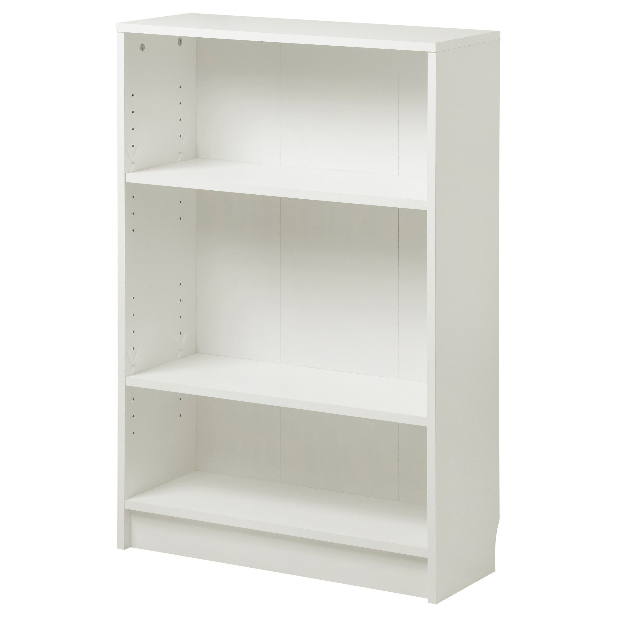 avdala bookcase white jones