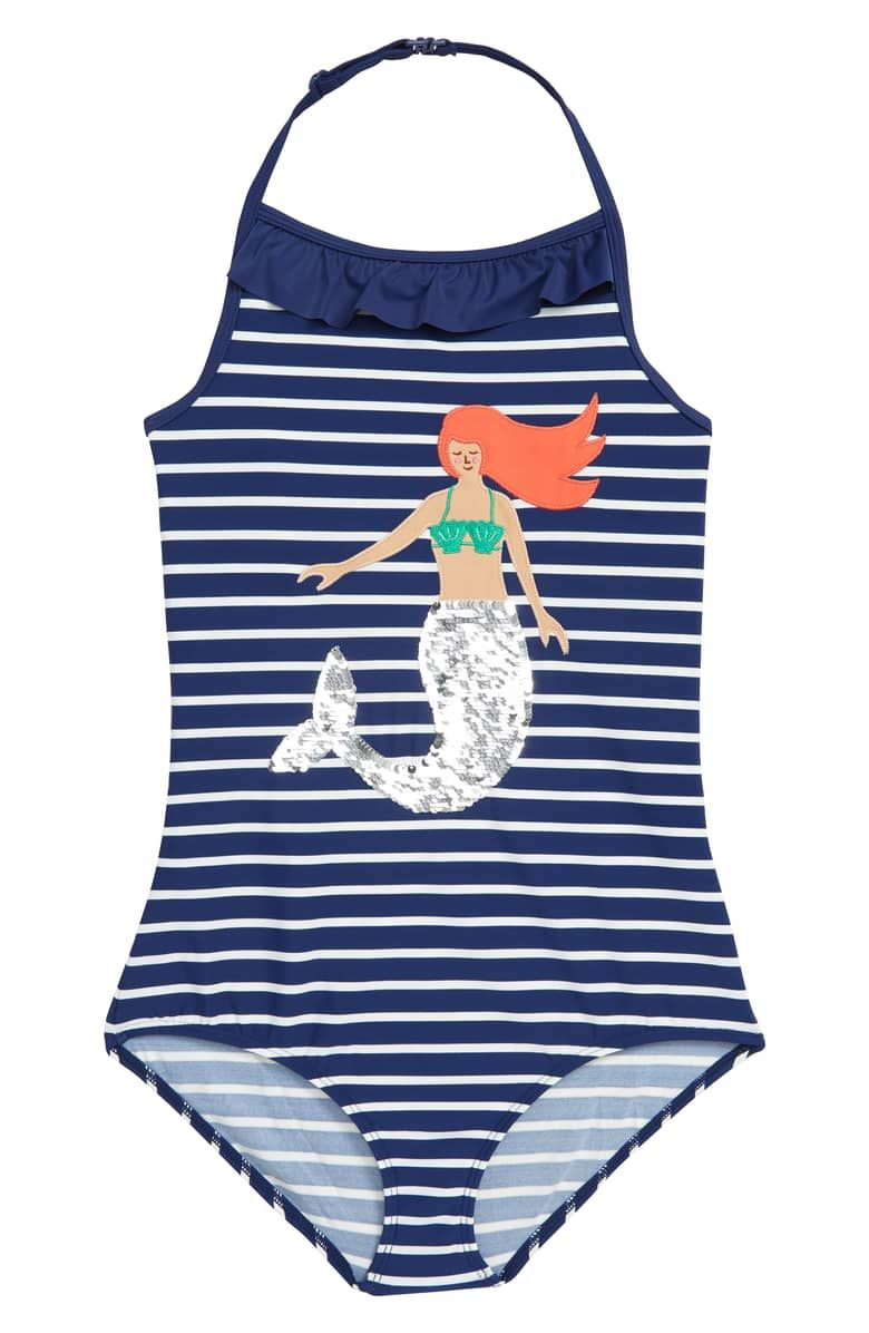 "Vaenait Baby Toddler Kids Girls Rashguard Swimsuit Set /""Teatree Hotpink/"" 2T-7T"