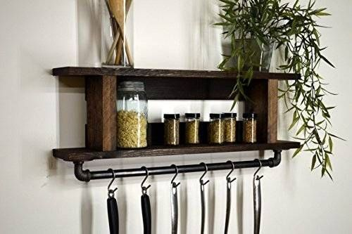 27 Spice Rack Ideas for Small Kitchen and Pantry Kitchen spice