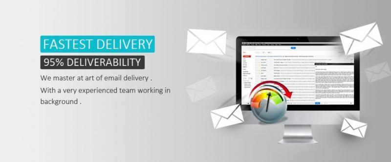 Cloud SMTP Email Marketing Software Kilkenny