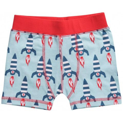 Maxomorra Rocket Briefs for Boys   Danish baby clothes ...