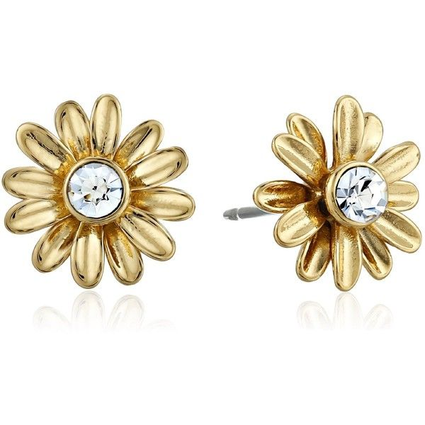Kate Spade New York Dazzling Daisies Stud Earrings 38 Liked On