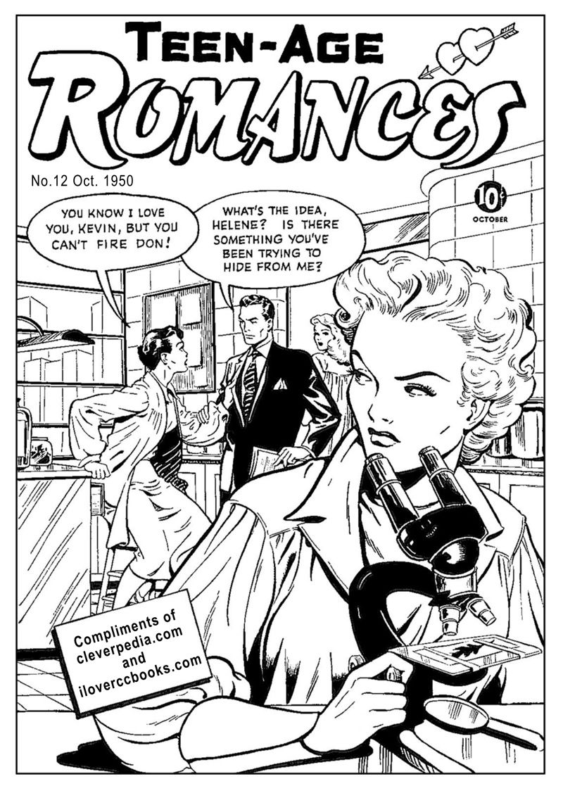 Romance Comic Coloring Book 8 Review Giveaway Coloring Books Vintage Coloring Books Romance Comics