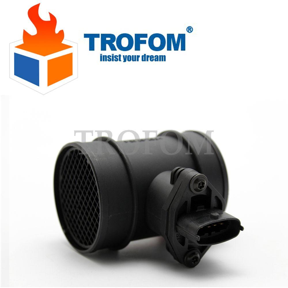 Mass air flow sensor for alfa romeo 147 156 166 gt gtv