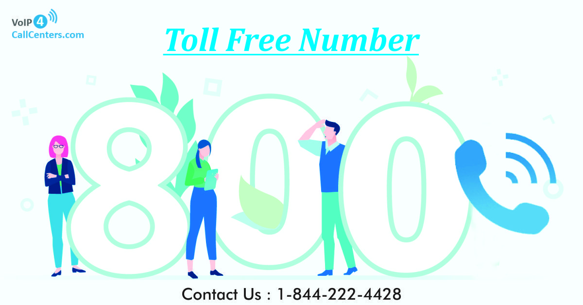 Perks of using Toll Free Numbers with VoIP technology