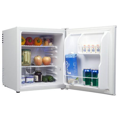 Klarstein Geheimversteck Minibar Minikühlschrank 17l 50W A+ weiß ... | {Minikühlschränke 56}