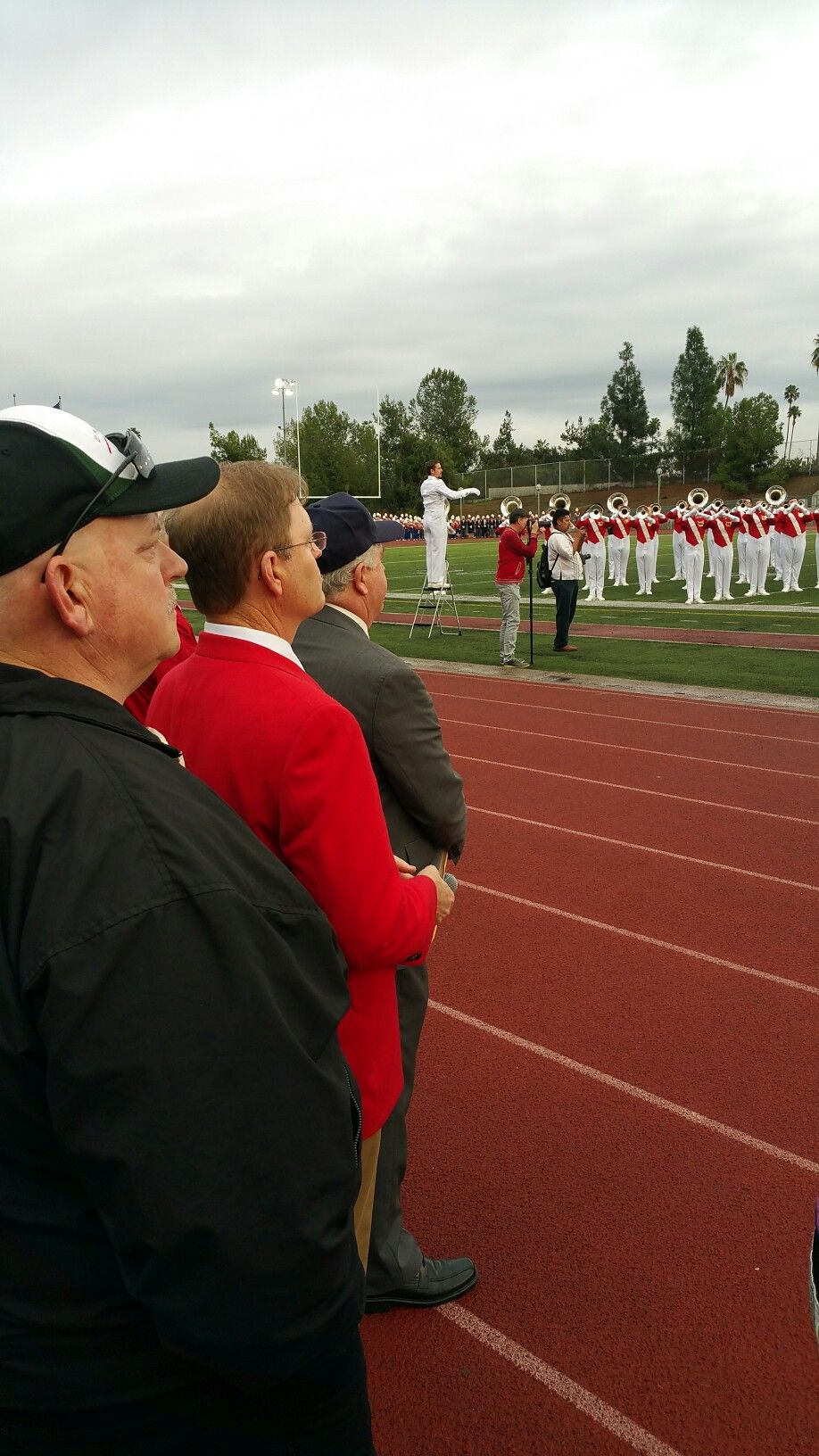 SCV TOR Bandfest Tor, Field, Sports