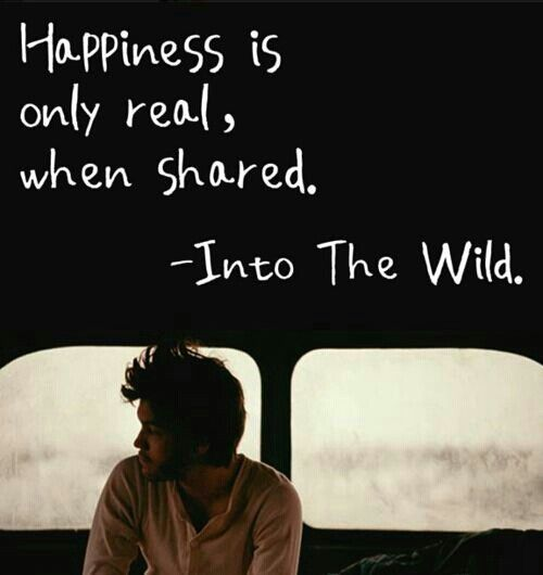 Into The Wild Book Quotes Best Pincindy On ღ Feelings From The Heart ღ  Pinterest