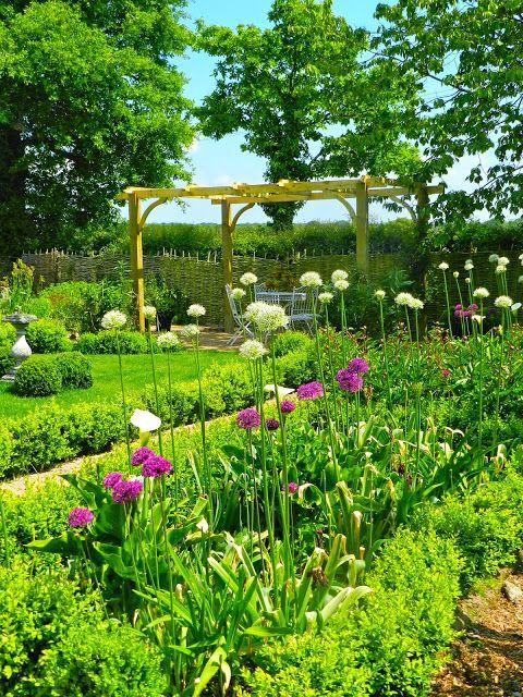 Garden Ideas New England modern country style: a stunning scandinavian/ new england house