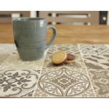 set de table eclectic e4 par beija flor | in the kitchen