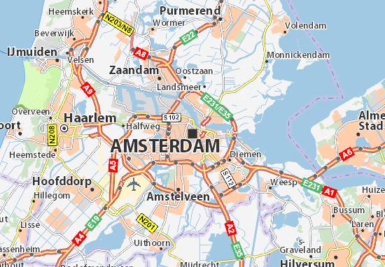 Cartina Amsterdam.Risultati Immagini Per Cartina Amsterdam Amsterdam Immagini