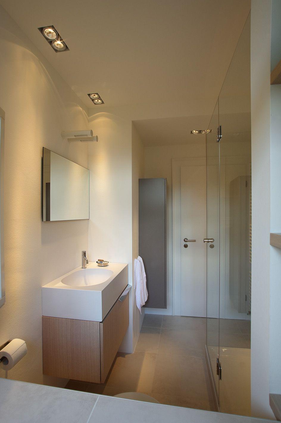 Bad Auf 4 5 Qm Badezimmer M Badezimmer Bad