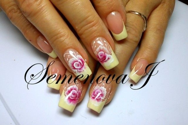 Nageldesign Selbst Machen Pin Auf Nageldesign Bilder By World Nails Nailart Galerie