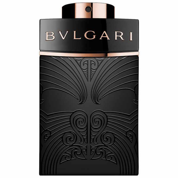 Bvlgari Man In Black Intense Vapo Eau De Parfum The Body