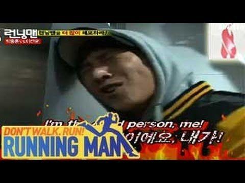 Running Man Ep 41 [Eng Sub]: Lee Sun-kyun, and Park Joong-hoon! (And