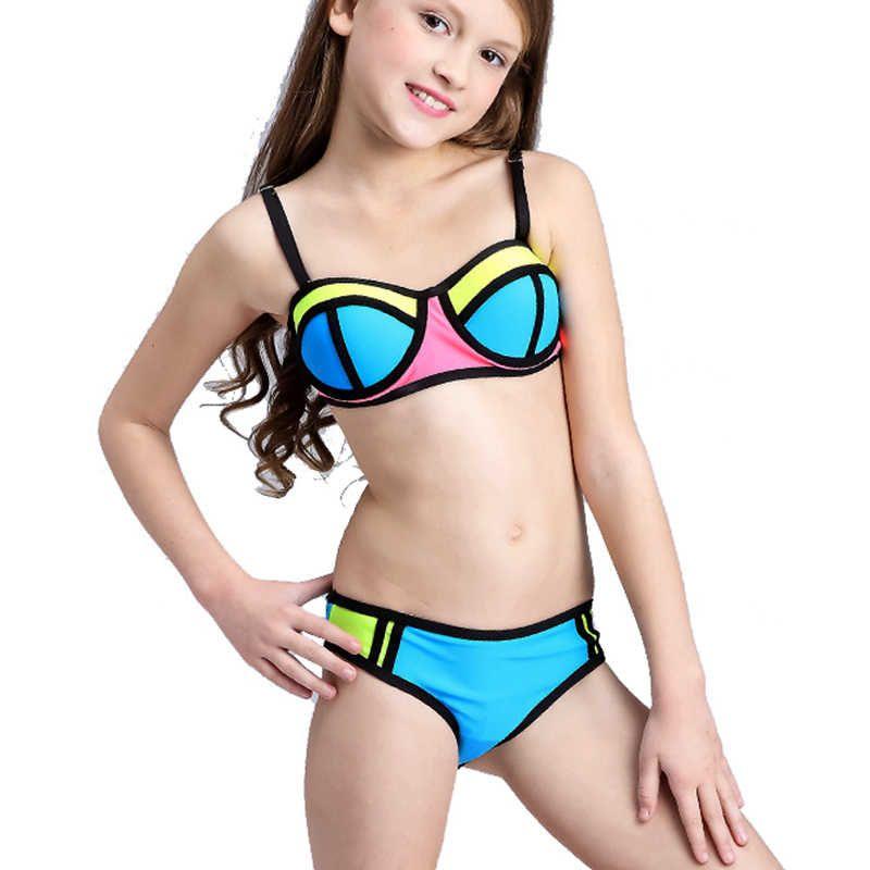 Bikini Jugendliche