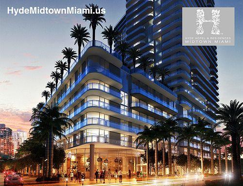 Hyde Midtown Miami Vacation Rentals Advice Review Comparison Miami Vacation Rentals Miami Condo Midtown