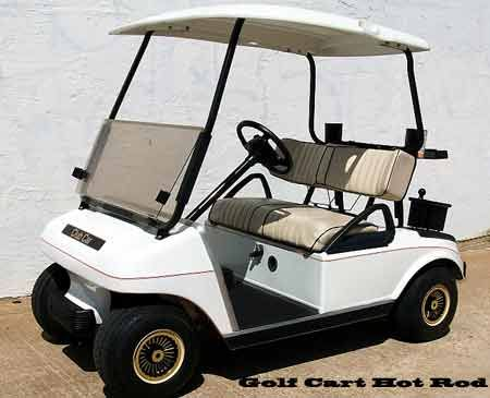 How to Reset And Reboot Club Car OBC Computer To Clear Fault