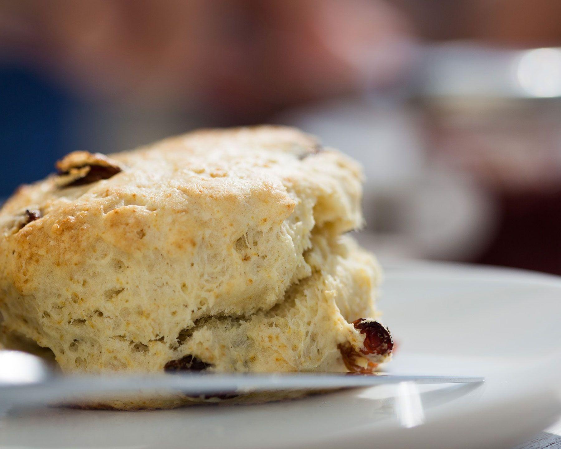 lemonoatmeal scones  food food recipes cream cheese