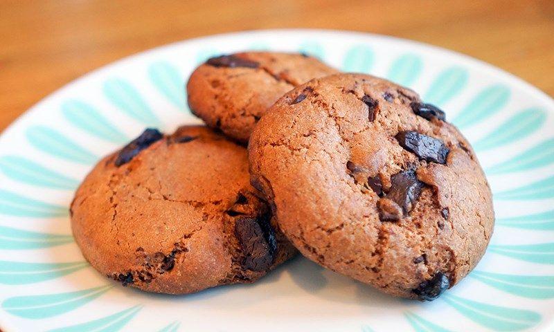 Pepperkakedeig kan brukes til langt mer enn å steke pepperkaker. Hva med en pepperkake-is, pepperkake-milkshake eller pepperkake-cookies?