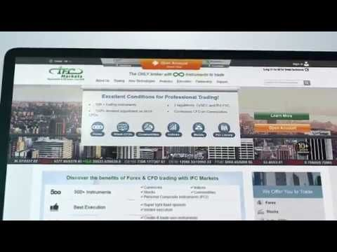How to open corporate account in forex