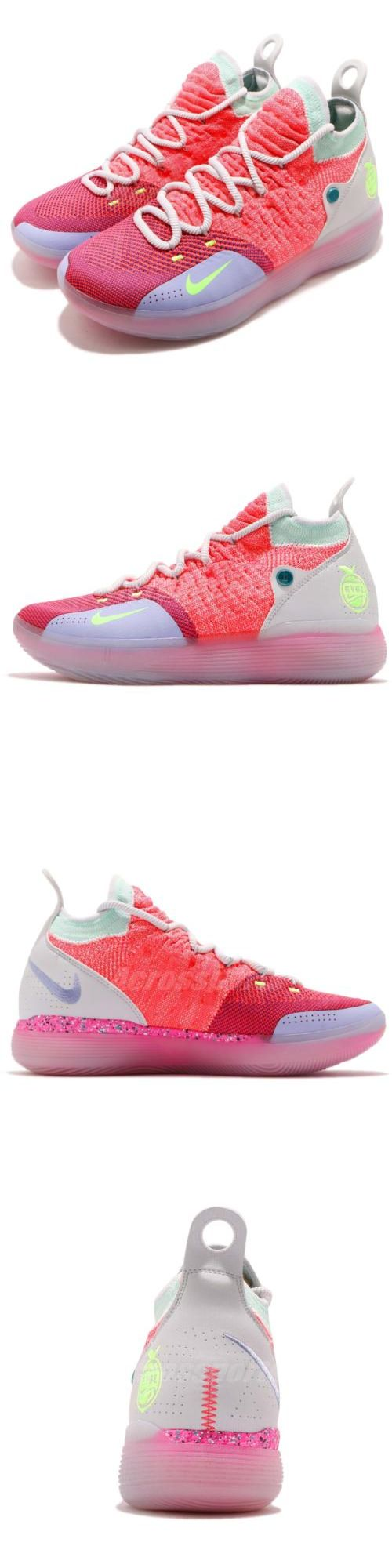 e5eda4e906a Clothing Shoes and Accessories 158963  Nike Zoom Kd 11 Ep Xi Eybl Peach Jam  Hot Punch Kevin Durant Men Shoes Ao2605-600 -  BUY IT NOW ONLY   159.99 on  eBay!