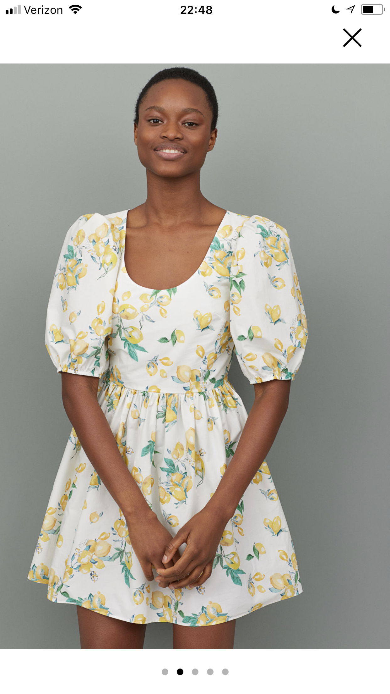 H And M Dress Spring Outfits Casual Dresses Cotton Dresses