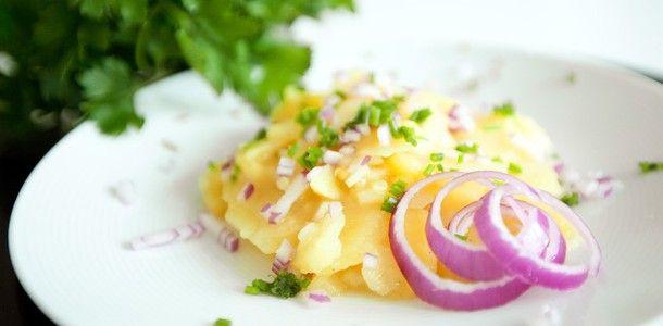 österreichischer Kartoffelsalat