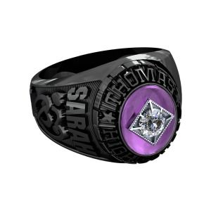 highland high school palmdale ca high school class rings