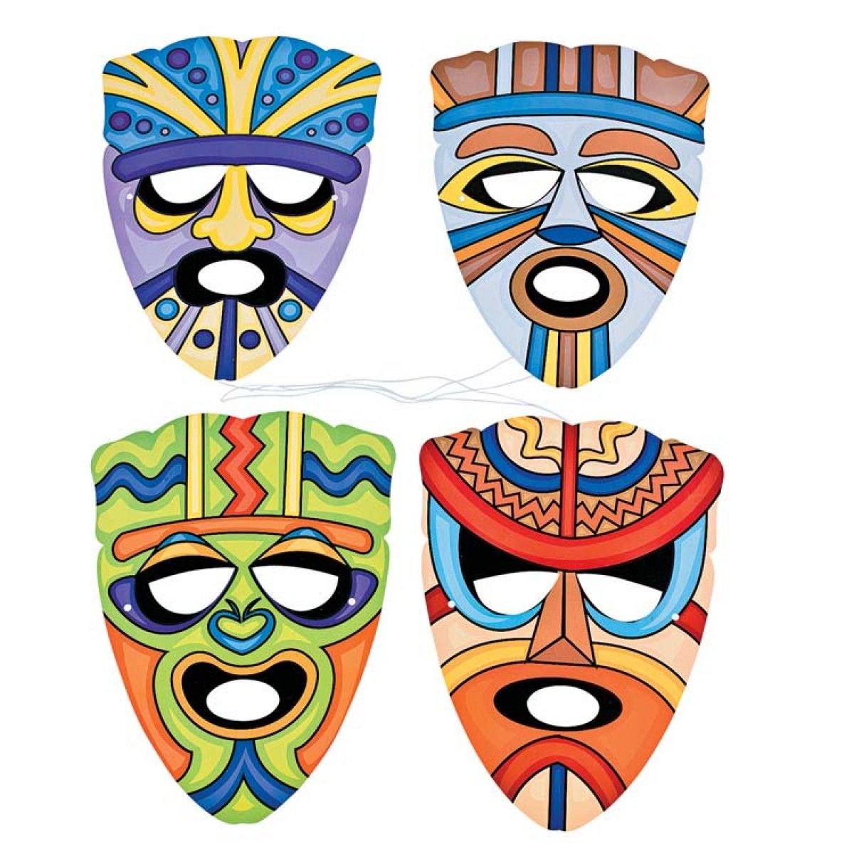 Luau Crafts For Kids