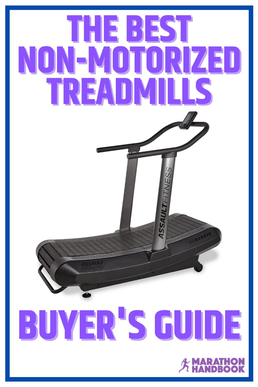 The Best Non Motorized Treadmills Winter 2020 Edition Manual Treadmill Buyer Guide