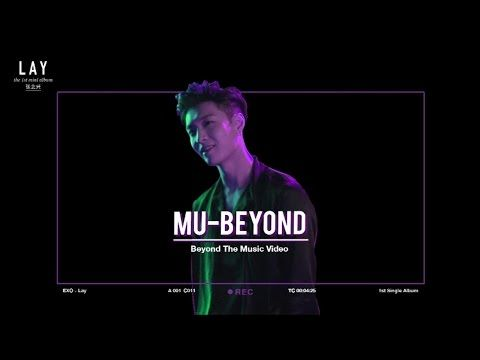 [MU-BEYOND] 뮤비욘드 1편_LAY 레이_LOSE CONTROL - YouTube