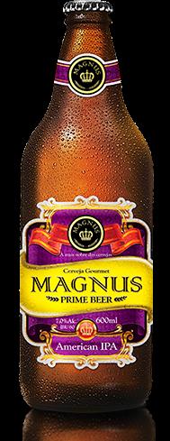 Magnus American IPA