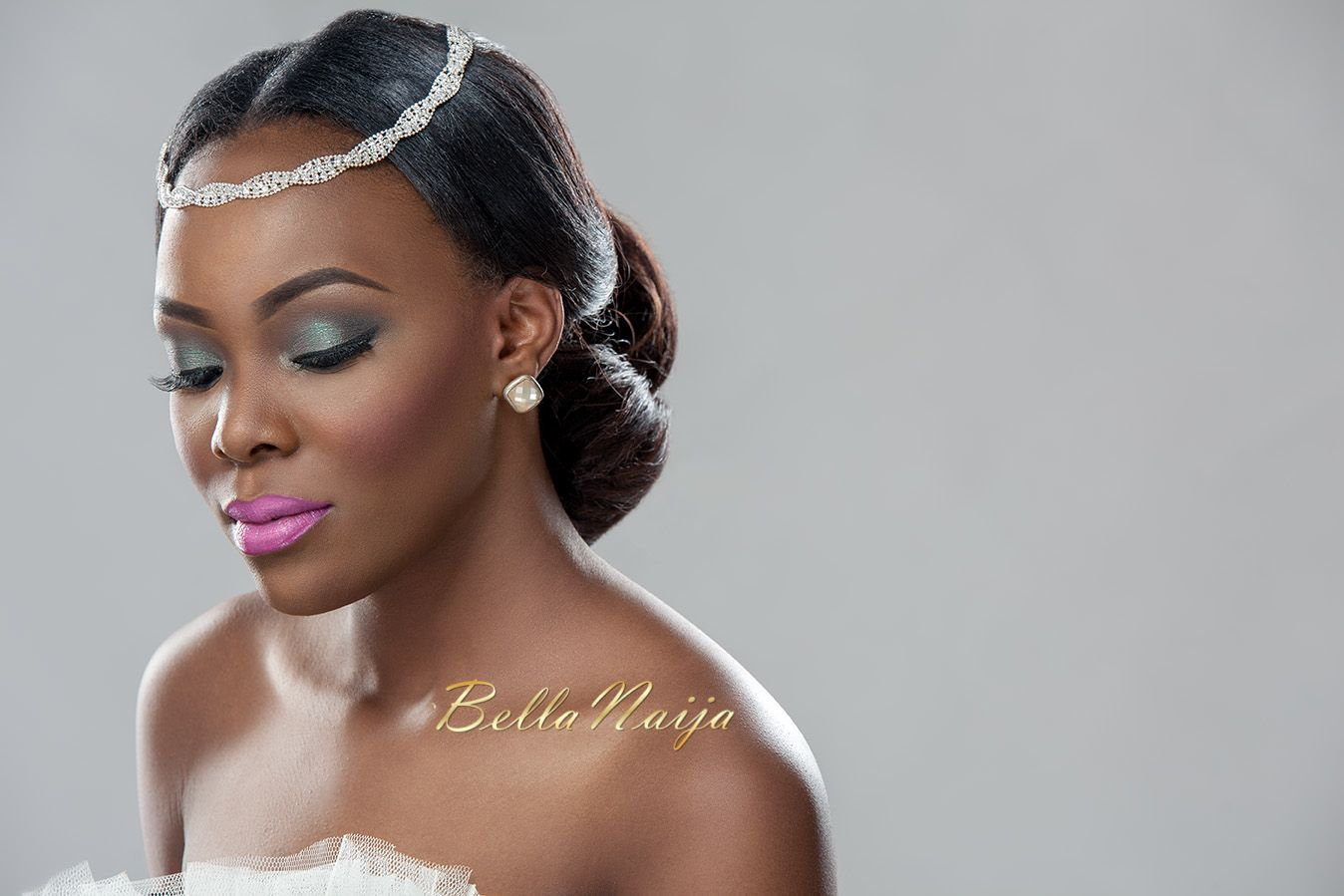 Charis-Hair-AO-Photography-BellaNaija-Black-Bride-Hair-Inspiration ...