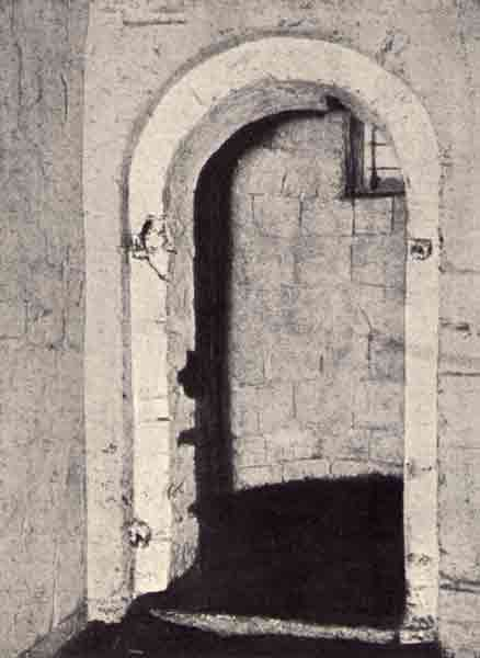 www.school.edu.ru :: Подземелье Чудова монастыря, где ...