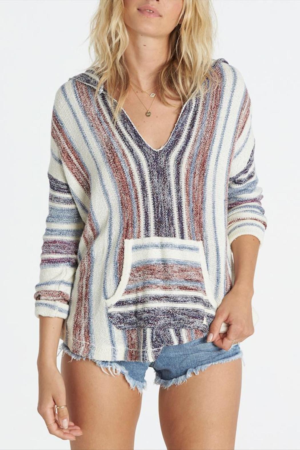 622083f2de Billabong Island Baja Hoodie | $$$ list | Hooded sweater, Sweaters ...