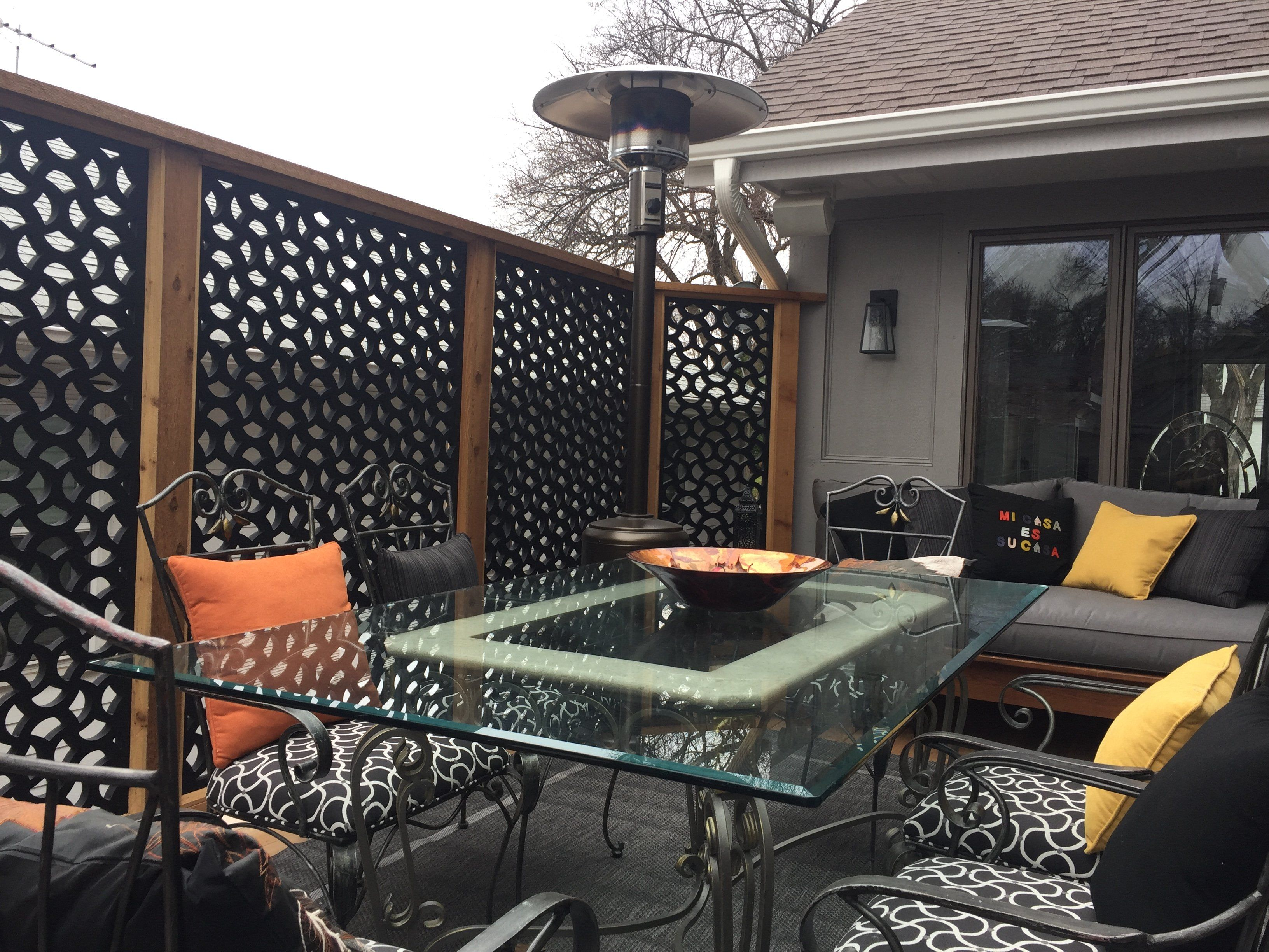 Are You Looking For Outdoor Lattice Designs For Your Fence