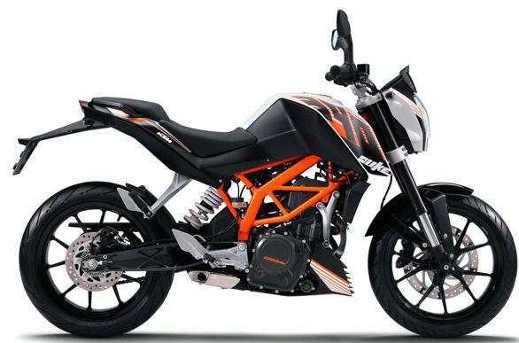 Ktm Duke 390 To Be Priced Around Rs 1 50 Lakh Duke Motorcycle