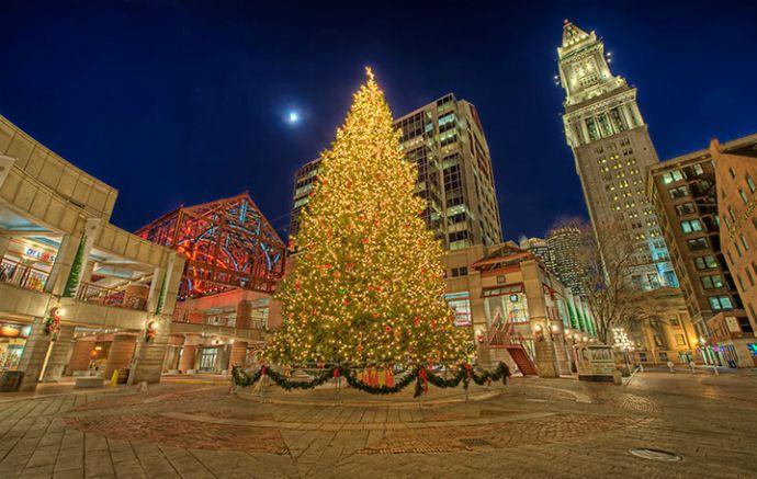 10 cidades que criam os melhores climas de Natal