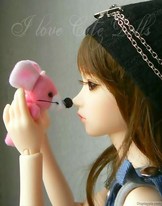 Top Beautiful Hd Wallpapers Cute Barbie Dolls Profile Wallpapers For Beautiful Barbie Dolls Cute Girl Hd Wallpaper Doll Images Hd