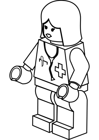 Coloringbooks Pages For The Waiting Room Coloring Coloringpages Lego Lady Doctor Coloring Page Lego Coloring Lego Coloring Pages Lego Movie Coloring Pages