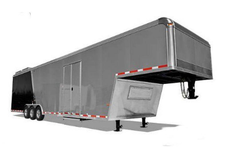 Mti Steel Xcelerator Race Trailer Trailer Racing New Trailers