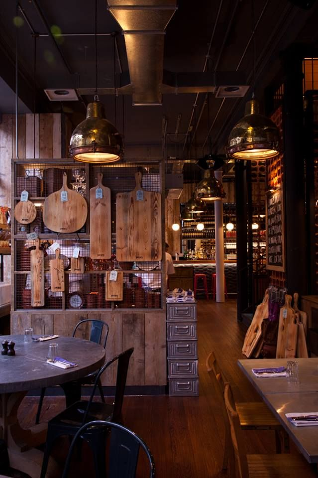Jamie S Italian Kitchen So Cosy So Inspiring With Images