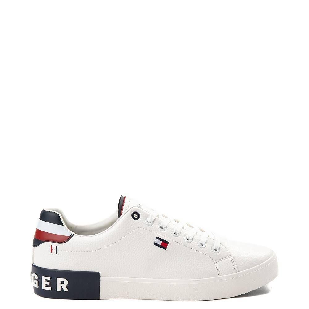 Mens Tommy Hilfiger Rezz Casual Shoe
